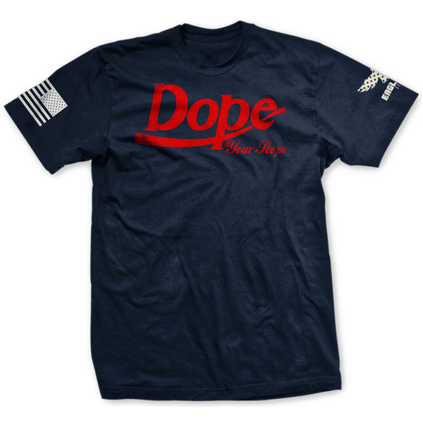 Dope Your Scope