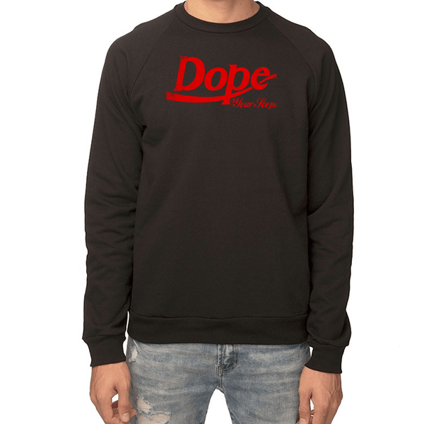 Dope Your Scope Sweatshirt