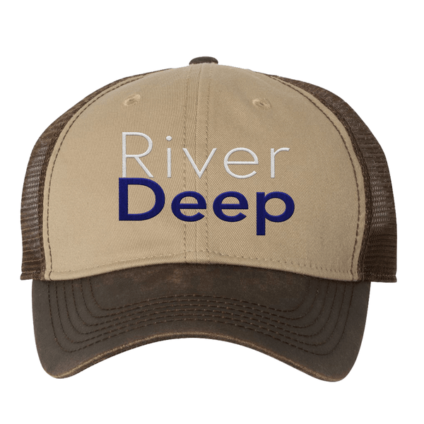 River Deep DRI DUCK Cap