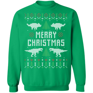 Merry Christmas Ugly Christmas Sweater