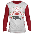 EMS Christmas Ugly Christmas 'Sweater' Long Sleeve