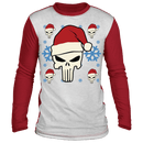 Ugly Fearless Ugly Christmas 'Sweater' Long Sleeve