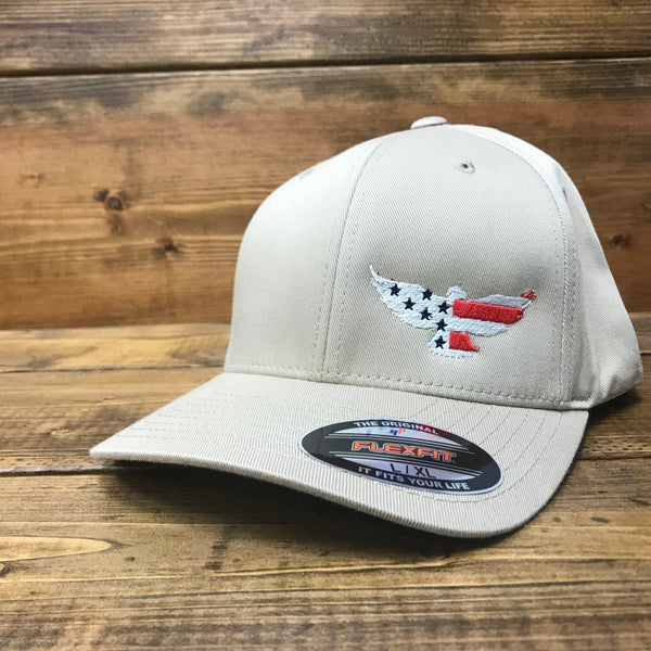 The E6G Flexfit Hat