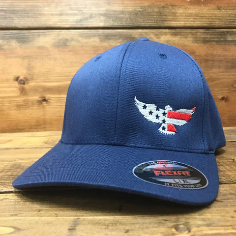 Image of The E6G Flexfit Hat - Discontinued