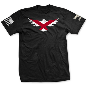 28a09df10ca4 Choose Your State - Eagle Six Tee ...