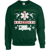 EMS Christmas Sweater