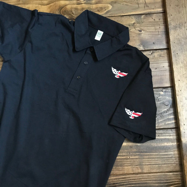 Eagle Six American Made Polo