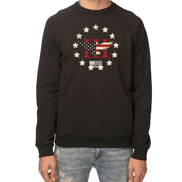 Eagle Threeper Sweatshirt