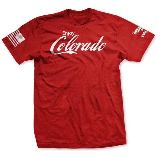 Enjoy Colorado - Limited