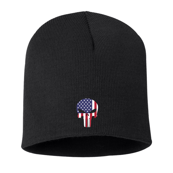 Fearless Patriot Beanie