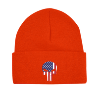 Fearless Patriot Folded Beanie