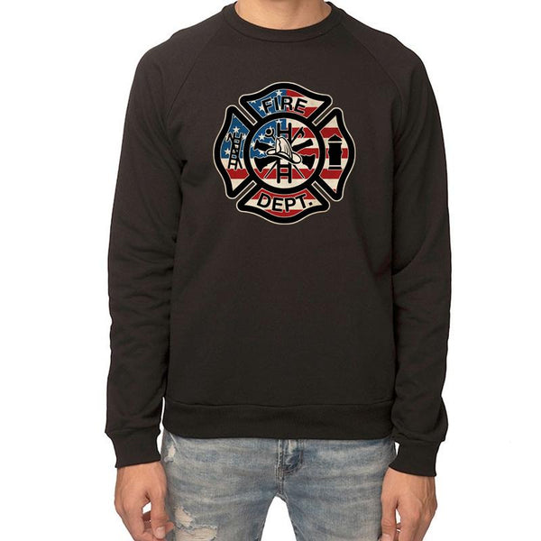 Firefighter Sweatshirt
