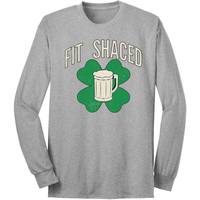 Fit Shaced Long Sleeve