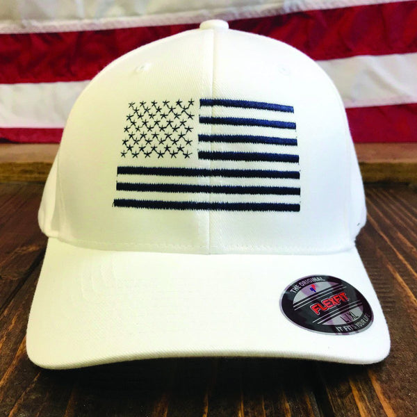 The American Flag Hat