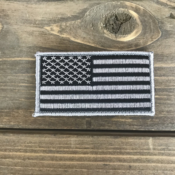 Hook & Loop Back Velcro Patches