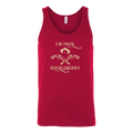 I'm Your Huckleberry Tank Top