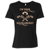 I'm Your Huckleberry Women's Tee