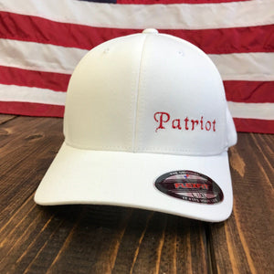 c7e9399b3a9 The Most Comfortable Patriotic   Military Flexfit Hats In America ...
