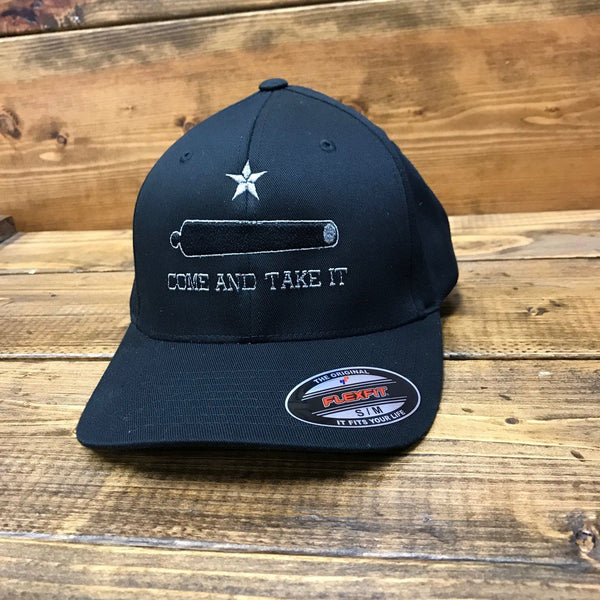 Come And Take It Flexfit Hat