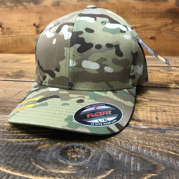 Flexfit Multicam Stealth Hat