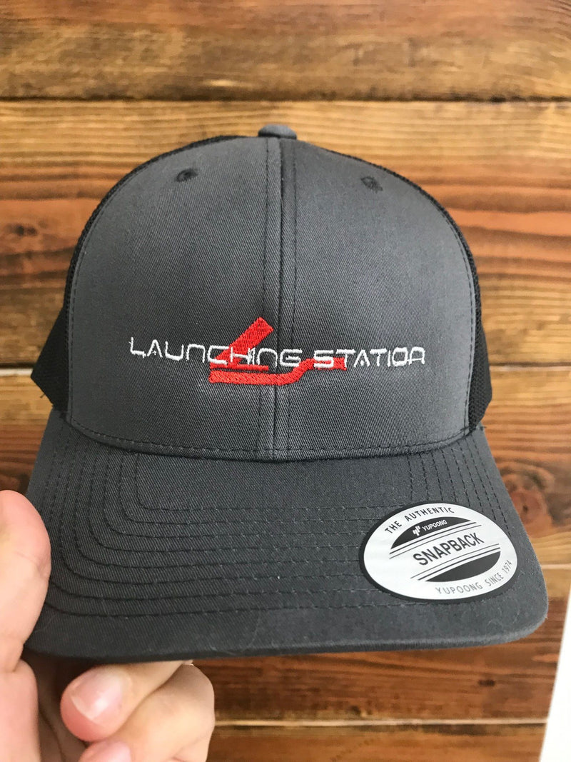Launching Station Snapback
