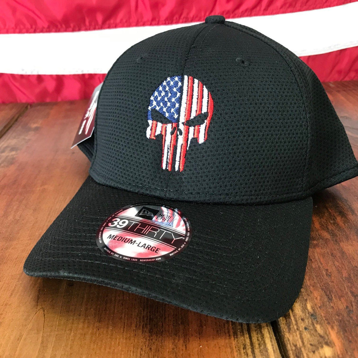 Fearless Patriot Solarera Hat - Discontinued