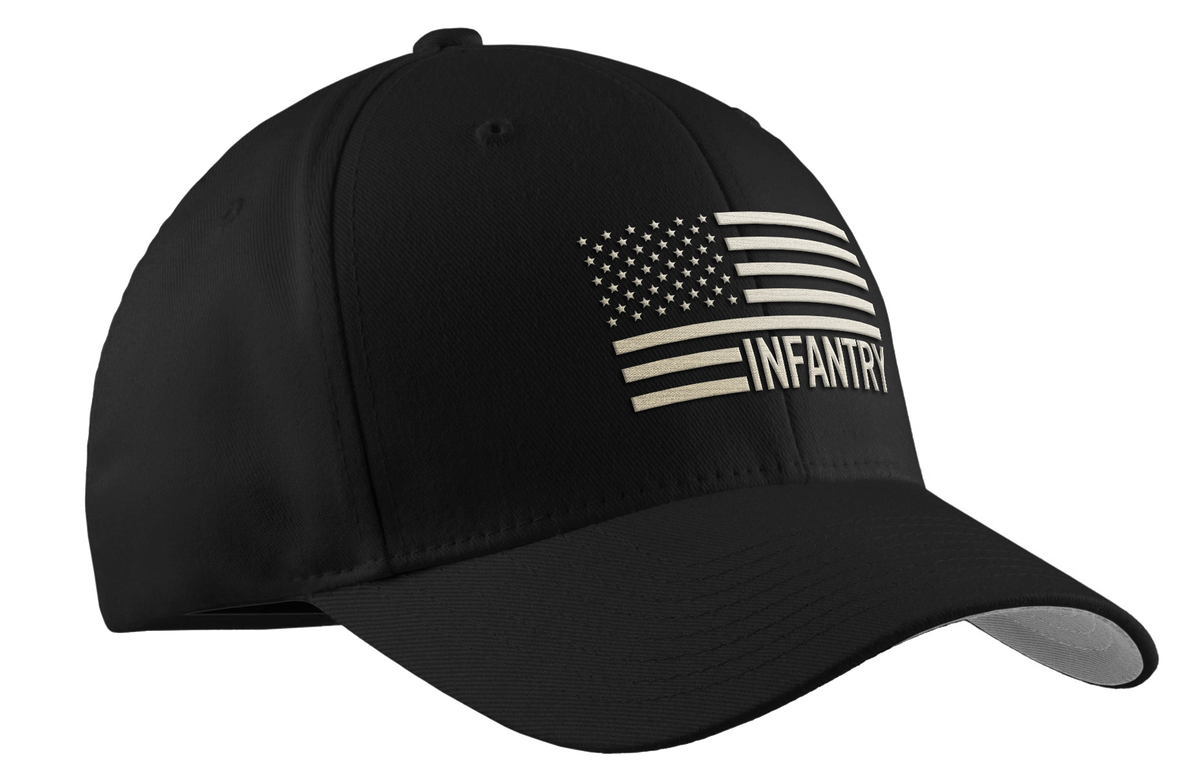 Infantry Flag Cap - Discontinued