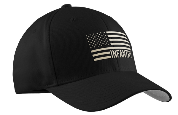 Infantry Flag Cap