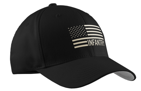 Image of Infantry Flag Cap - Discontinued