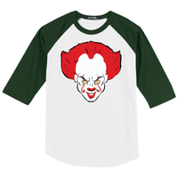 IT Clown Sport-Tek® Colorblock Raglan Jersey
