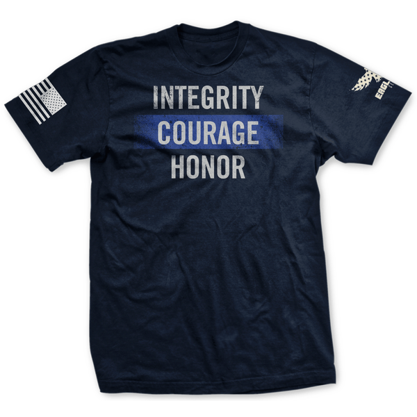 Integrity, Courage, Honor LTD