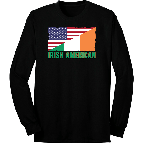 Irish American Long Sleeve