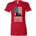 Remember Everyone Deployed Women's T-Shirt