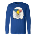 Patriot Eagle Long Sleeve