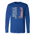 American Veteran Long Sleeve