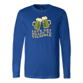 Let's Get Ready to Stumble St. Patrick's Day Funny Long Sleeve
