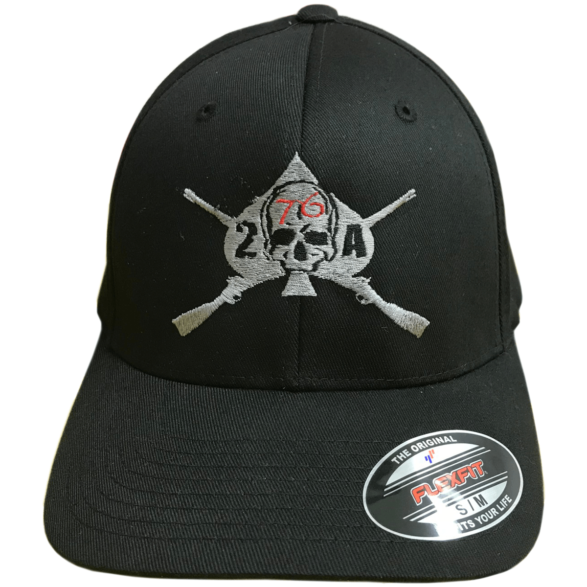 Limited Edition 2nd Amendment Cap