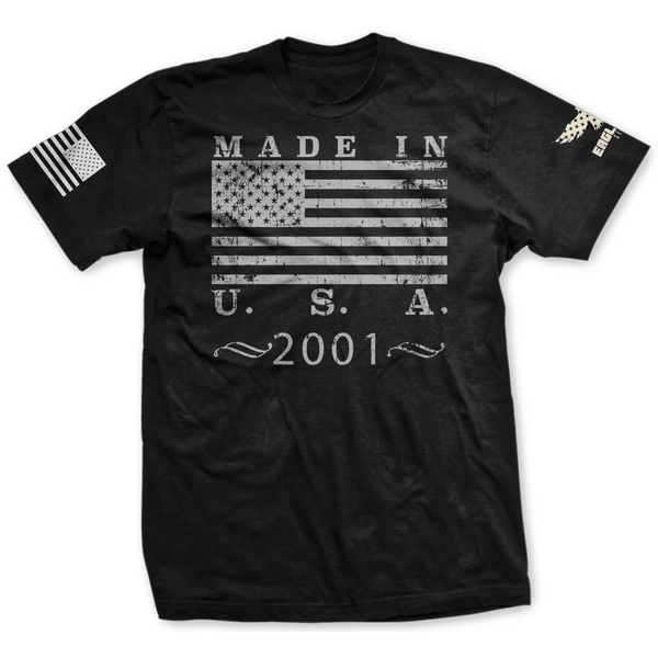Made in the U.S.A., Personalized