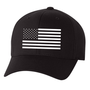 Build Your Own Flexfit Flag Hat ... 655bcd5a278