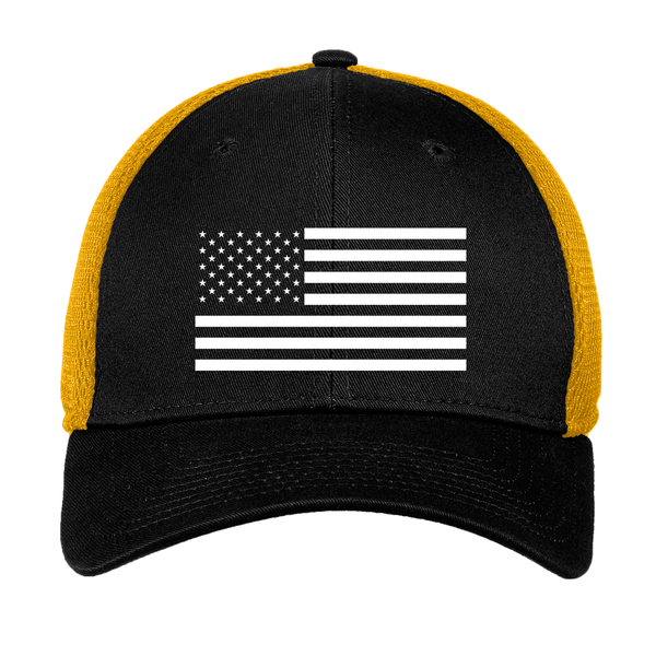 Build Your Own New Era Flag Hat