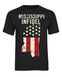 Mississippi State Infidel Choose Your Back