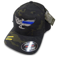Multicam LEO Six Hat