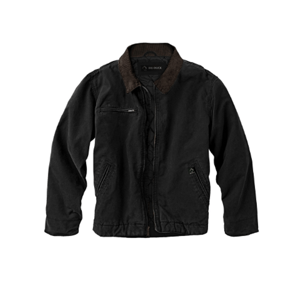 DRI DUCK OUTLAW 5087 Jacket