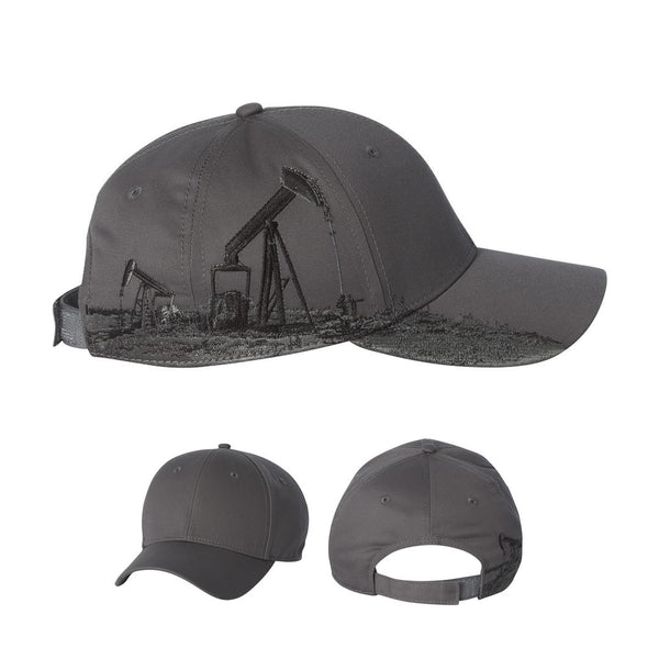 DRI DUCK - Oil Field Cap