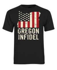 Oregon State Infidel Choose Your Back