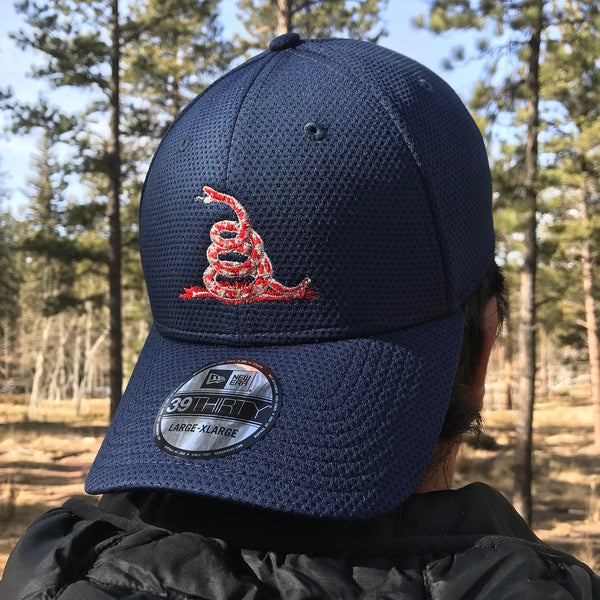 Patriot Venom Solarera Hat