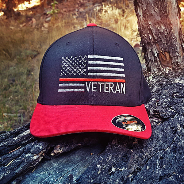 R.E.D. Veteran - Discontinued