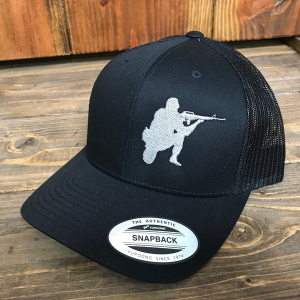 Sharp Shooter Trucker Hat