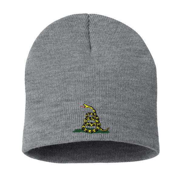 Don't Tread On This Beanie