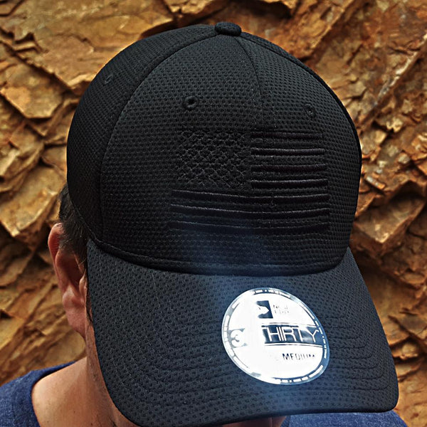SOLARERA Blackout Cap